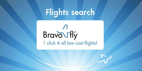 kody rabatowe w Bravofly.com